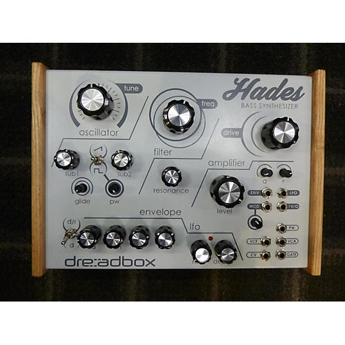 Dreadbox Hades Synthesizer