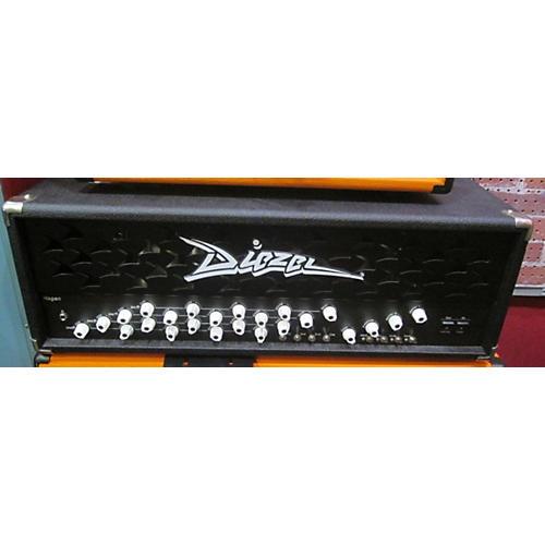 Diezel Hagen 100W Tube Guitar Amp Head-thumbnail