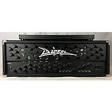 Diezel Hagen 100W With Footswitch FS7HA Tube Guitar Amp Head