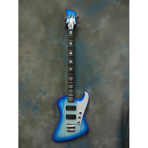 DBZ Guitars Hailfire ST Series Bass Electric Bass Guitar