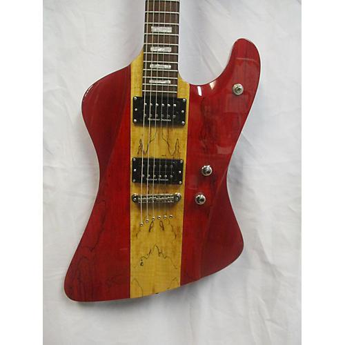 DBZ Guitars Hailfire Solid Body Electric Guitar