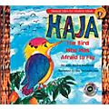 Hal Leonard Haja: The Bird Who Was Afraid to Fly - Storybook from Musical Tales for Modern Minds Book/CD-thumbnail