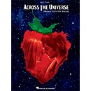 Hal Leonard Across The Universe - Original Keys For Singers (Vocal / Piano)