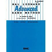 Hal Leonard Hal Leonard Advanced Band Method (Conductor) Advanced Band Method Series Composed by Harold W. Rusch