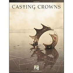 Hal Leonard Casting Crowns For Easy Piano (306746)