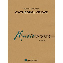 Hal Leonard Cathedral Grove - Music Works Series Grade 3 (4003169)