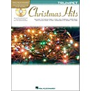 Hal Leonard Christmas Hits For Trumpet - Instrumental Play-Along Book/CD Pkg