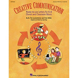 Hal Leonard Creative Communication for K-8 Music (9970465)