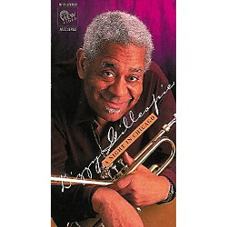 Hal Leonard Dizzy Gillespie: A Night in Chicago (DVD) (320310)