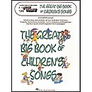 Hal Leonard E-Z Play Today No. 125 - The Great Big Book of Children's Songs