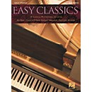 Hal Leonard Easy Classics For Easy Piano 2nd Edition