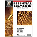 Hal Leonard Essential Elements for Band - French Horn Book 2 With EEi