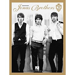 Hal Leonard Jonas Brothers For Easy Piano (306982)