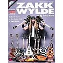 Hal Leonard Legendary Licks Zakk Wylde Book with CD