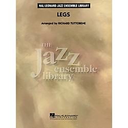 Hal Leonard Legs - The Jazz Essemble Library Series Level 4 (7011923)