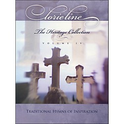 Hal Leonard Lorie Line - The Heritage Collection Vol IV arranged for piano solo (306977)