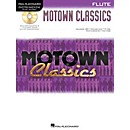 Hal Leonard Motown Classics - Instrumental Play-Along Book/CD