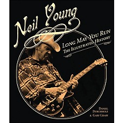 Hal Leonard Neil Young - Long May You Run Book (333080)