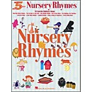 Hal Leonard Nursery Rhymes For Five Finger Piano