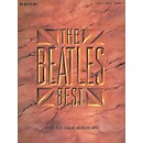 Hal Leonard The Beatles Best Piano, Vocal, Guitar Songbook