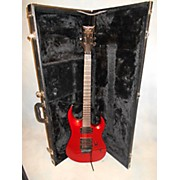 DBZ Guitars Halcyon Solid Body Electric Guitar