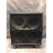 Mesa Boogie Half Back 4x12 Guitar Cabinet