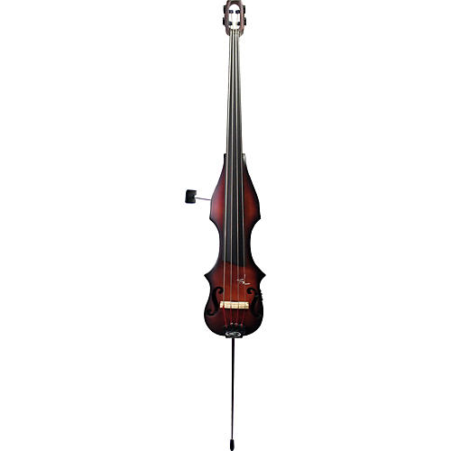 BSX Bass Half Note Acoustic-Electric Upright Bass-thumbnail