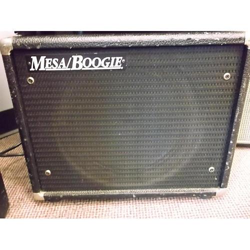 Mesa Boogie Half Open V30 Cab Black Guitar Cabinet-thumbnail