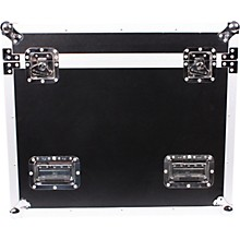 Road Ready Half Size Utility Trunk with Casters
