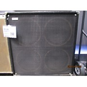 Avatar Half Stack With Celestion Greenback's Guitar Cabinet