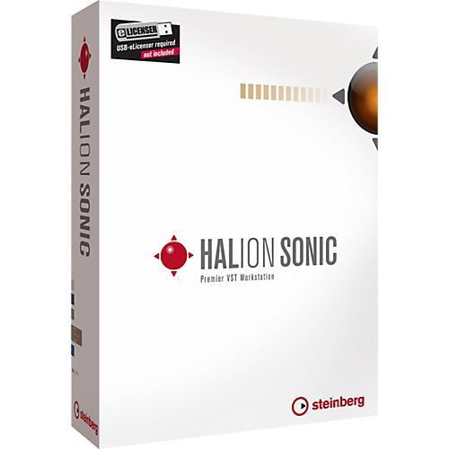 Steinberg Halion Sonic  Educational-thumbnail