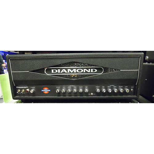 Diamond Amplification Hammersmith Tube Guitar Amp Head