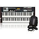 Hammond SK2 Organ with Keyboard Accessory Pack (SK2ACCESS PKG)