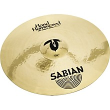Sabian Hand Hammered Heavy Ride Cymbal 20""