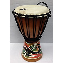 Toca Hand Pecussion Djembe