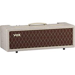Vox Hand-Wired AC30HWHD 30 Watt Tube Guitar Amp Head by Vox