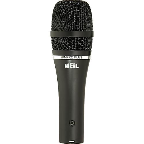 Heil Sound Handi Mic Pro Plus Dynamic Microphone Black