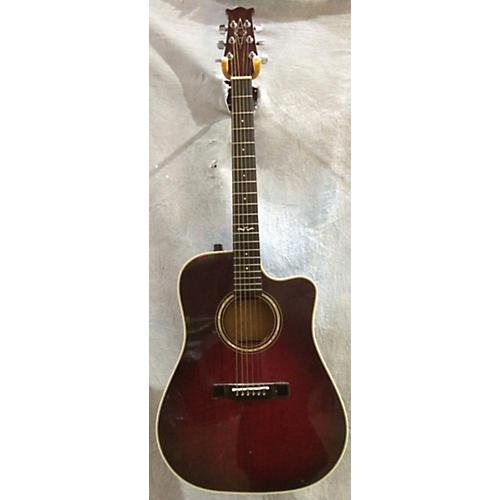 Alvarez Handmade Acoustic Acoustic Guitar