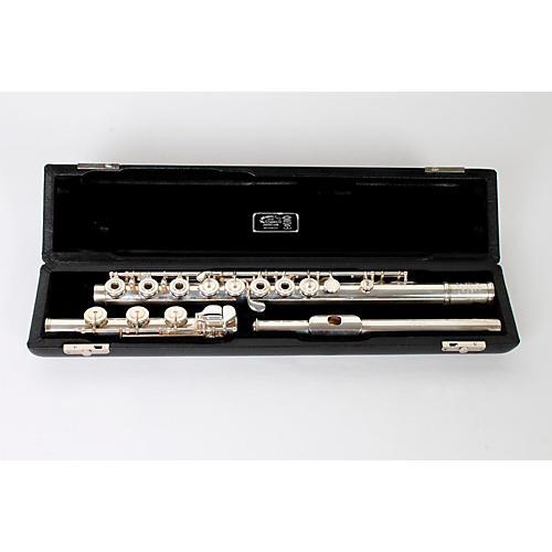 Haynes Handmade Drawn Tonehole Model Professional Flute