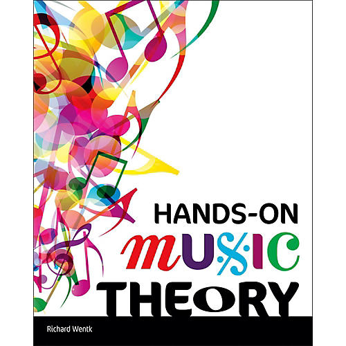 Cengage Learning Hands-On Music Theory-thumbnail