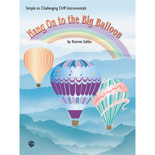 Alfred Hang On to the Big Balloon Book