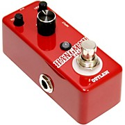 Outlaw Effects Hangman Guitar Overdrive Pedal