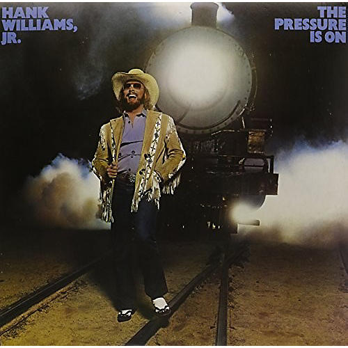 Alliance Hank Williams Jr. - Pressure Is on