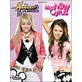 Hal Leonard Hannah Montana 2/Meet Miley Cyrus for Big Note Piano-thumbnail