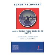 Amstel Music Hans Christian Andersen Suite (Adventures for Concert Band) Concert Band Level 5 by Soren Hyldgaard