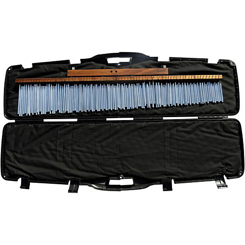 Treeworks Hard Case for TRE70db 140-Bar Double Row Chimes-thumbnail