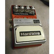 Digitech HardWire Series DL8 Delay/Looper Effect Pedal
