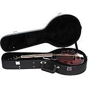 Musician's Gear Hardshell A-Style Mandolin Case