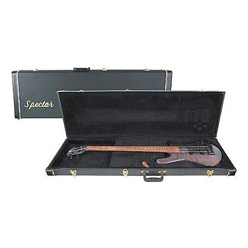 Spector Hardshell Bass Case for 4-String Models-thumbnail