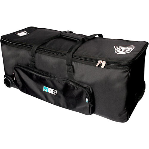 Protection Racket Hardware Bag with Wheels-thumbnail